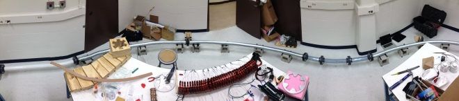 Scale Hyperloop Pano